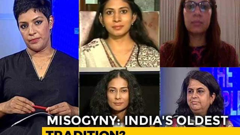 We The People: Is Misogyny A Culture Problem?