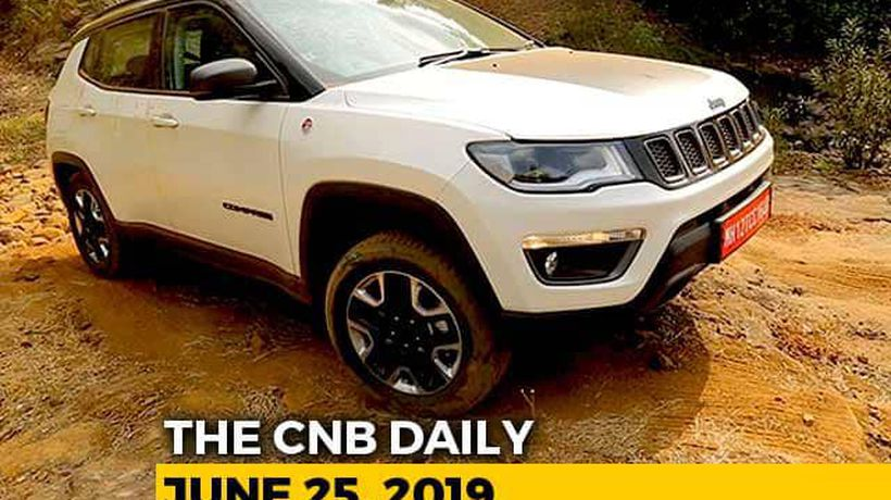 Jeep Compass Trailhawk Price, Renault Duster, BMW EVs