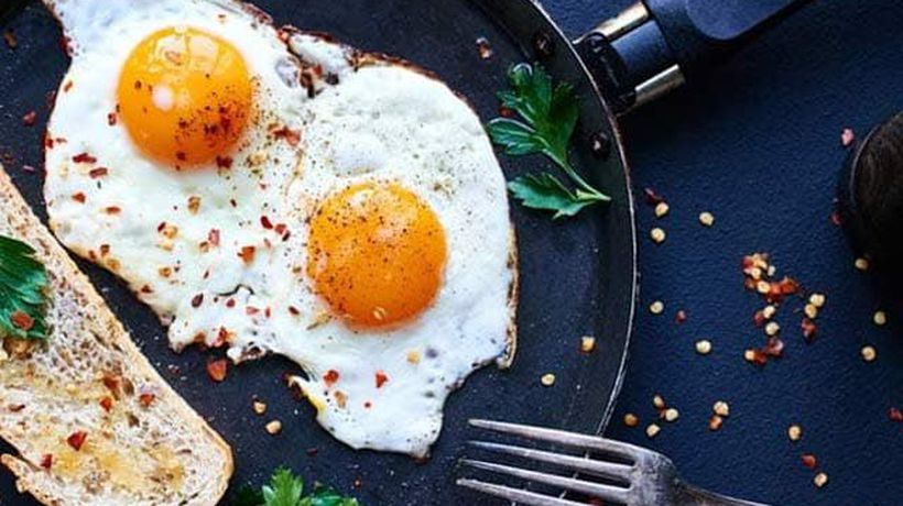 Are Eggs Good For Your Heart? How Many Eggs Should You Eat In A Week?