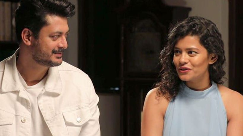 Actors Jisshu Sengupta And Palomi Ghosh On Their Debut Netflix Series Typewriter