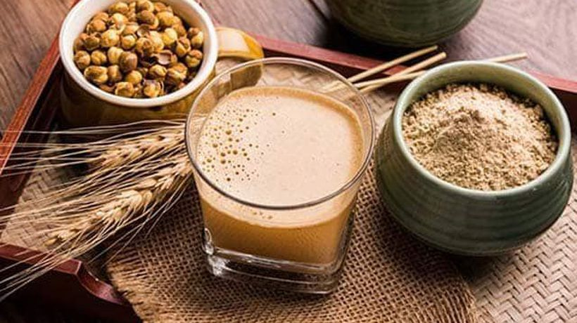 An Underrated Superfood: Sattu