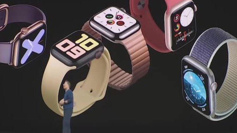 Apple Brings ECG To Wrists In India
