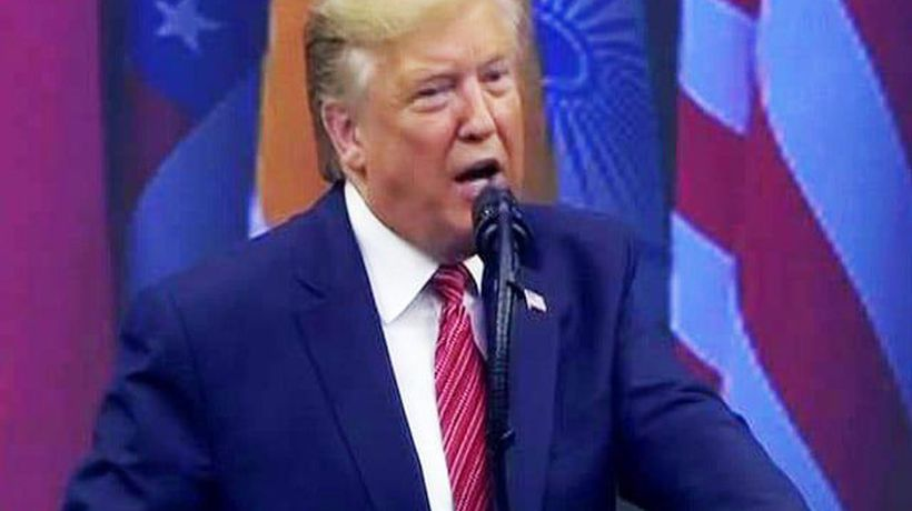 "Trump Wishes PM Modi ""Happy Birthday"", Calls Him America's ""Loyal Friend"""