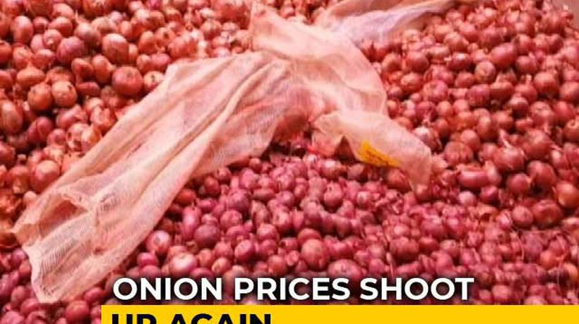 Delhi Government Steps In As Onion Becomes Pricier Than Apple