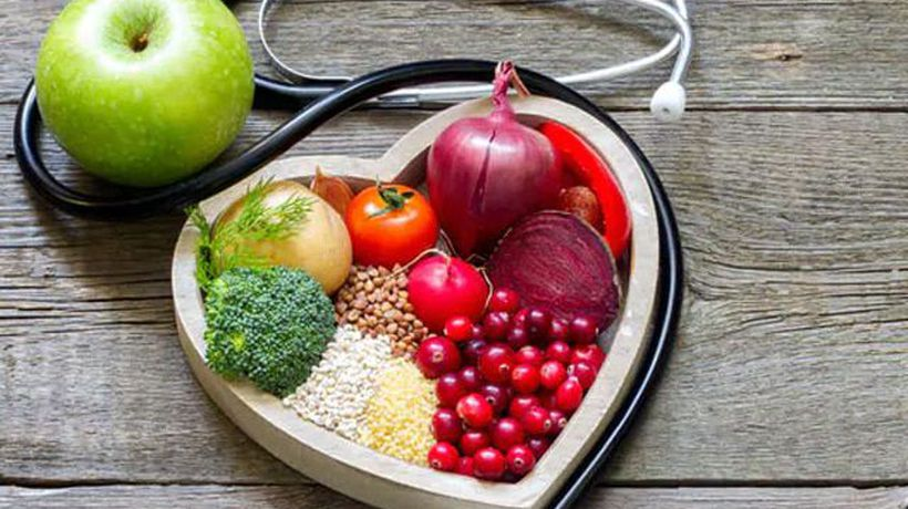 Foods And Nutrients For A Healthy Heart