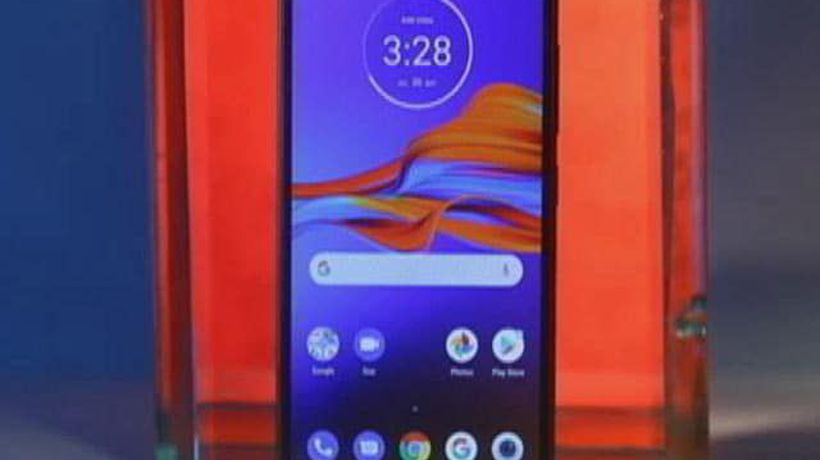 The Superpower Behind the Moto E6s
