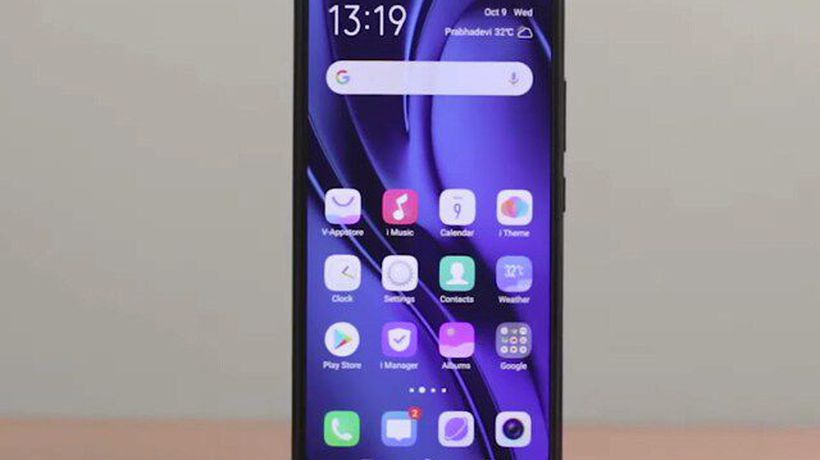 Vivo U10 Review- The Best New Smartphone Under Rs. 10,000?