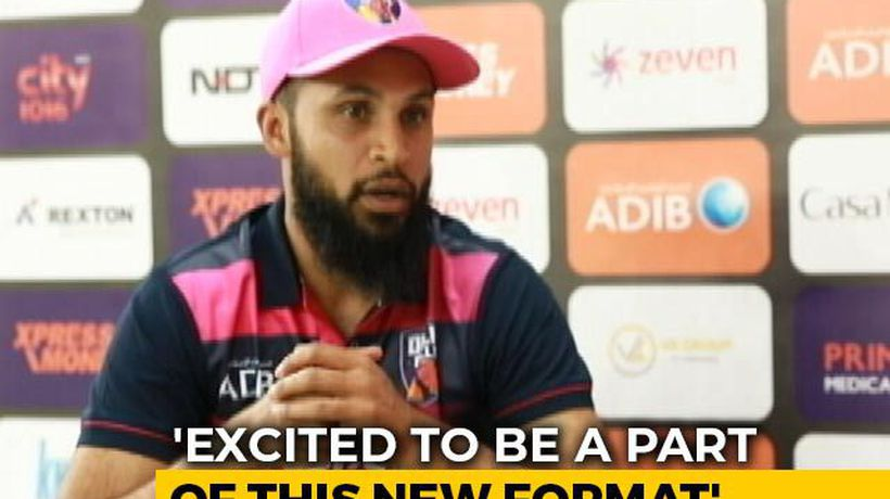 'You Take The Experience Of T10 Back To International Cricket': Adil Rashid