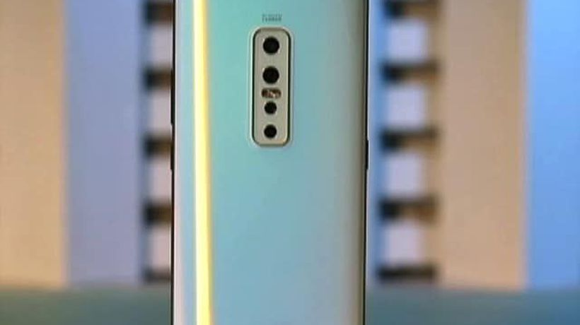 Vivo V17 Pro: Worth It At Rs. 30,000?
