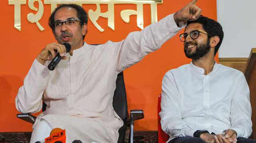 Uddhav Thackeray's Midnight Visit To Sharad Pawar And Other Top Stories