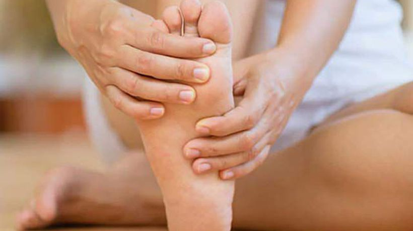 Foot And Nerve Care For Diabetics