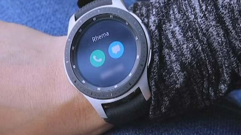Can The Smartwatch Be Free Of The Smartphone?