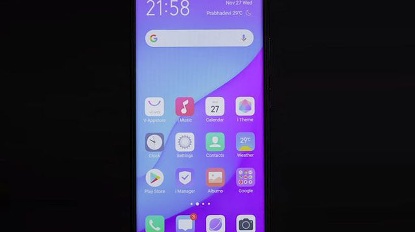 Vivo U20 Review- The Perfect Budget Smartphone For Most People?
