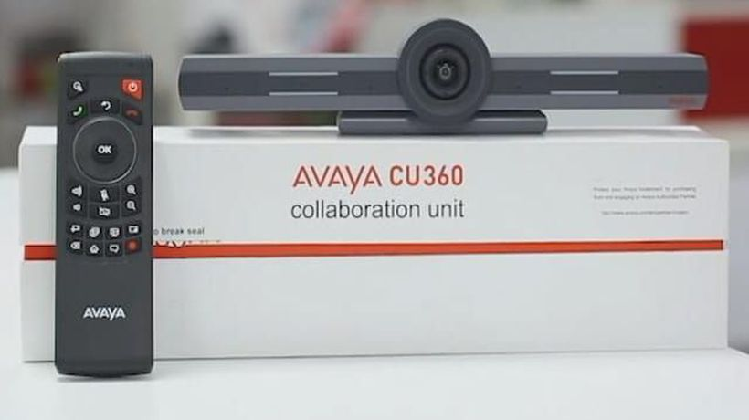 Game-Changing Video Conferencing Tech?