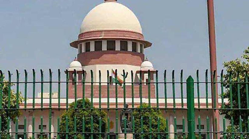 """Centre Goes To Top Court For """"Victim Centric"""" Rules In Death Penalty Cases"""