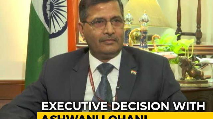 Have No Choice But Disinvestment, Air India Chief To NDTV