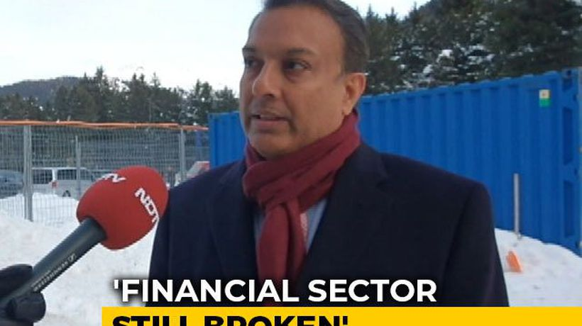 Economic Growth Close To Bottoming Out: Sumant Sinha