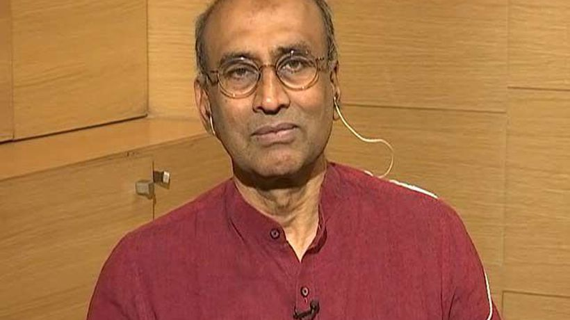 """Government Should Be Tolerant Of Dissent"": Nobel Winner Venkatraman Ramakrishnan"