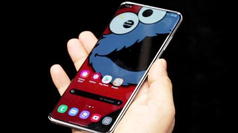 Samsung Galaxy S20+ Review - Is It Worth the Premium?