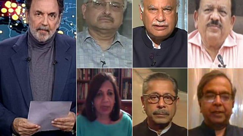 Coronavirus Solutions For India: NDTV-Facebook Townhall