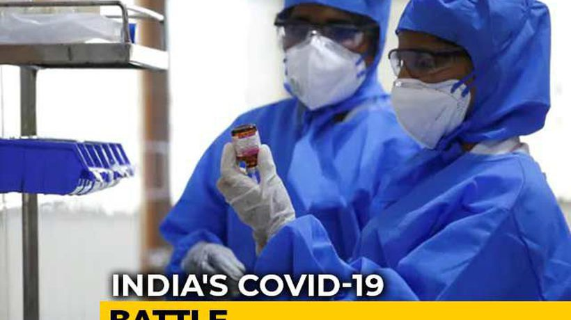 149 New Cases In 24 Hours, COVID-19 Count Crosses 800-Mark
