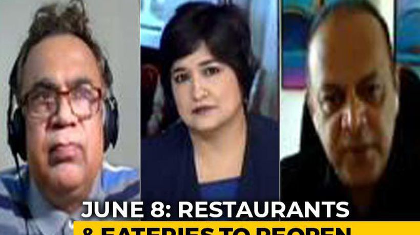 """""""F&B Industry Has Been Hit Very Hard, Tough Road Ahead"""": Pizza Hut India"""