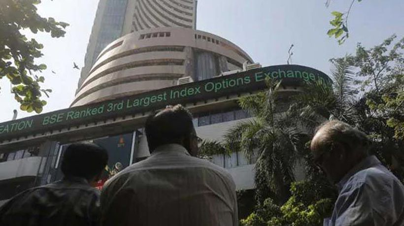 Nifty, Sensex Surge After Government Eases Lockdown Curbs