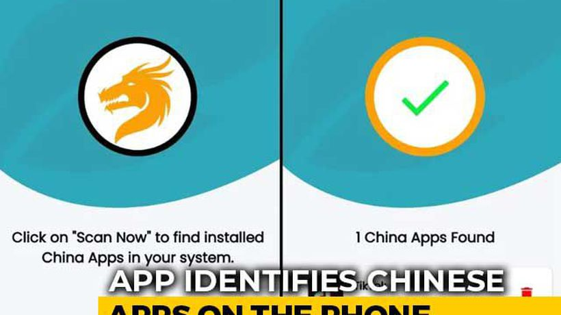 This App Claims to Remove All Chinese Apps From Your Phone