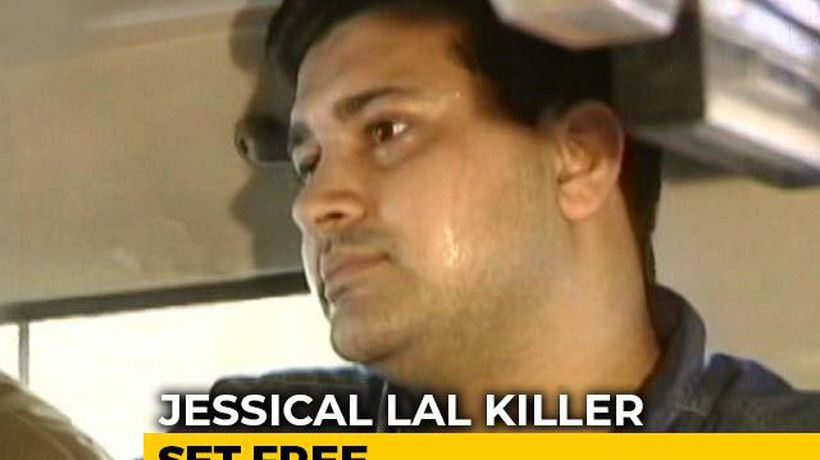 Manu Sharma, Jessica Lal's Killer, Freed 3 Years Early From Jail