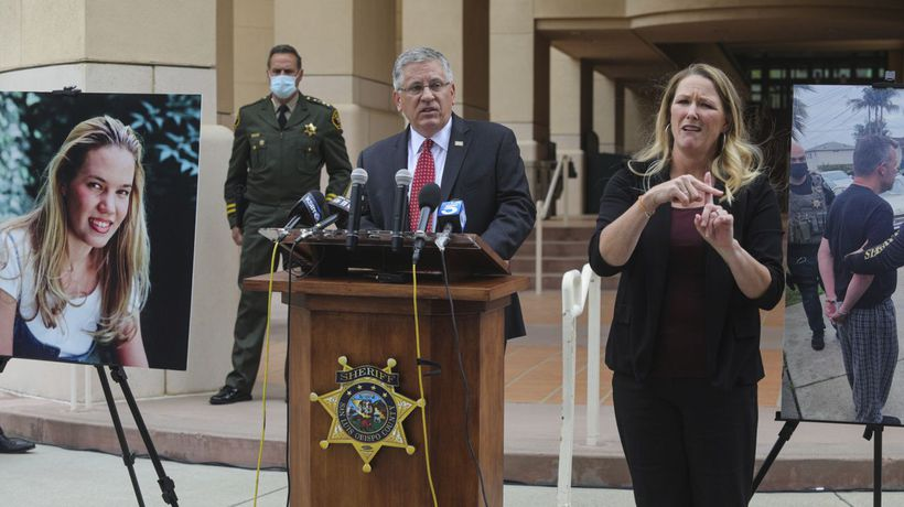 Arrest Made In Kristin Smart Kidnapping Case