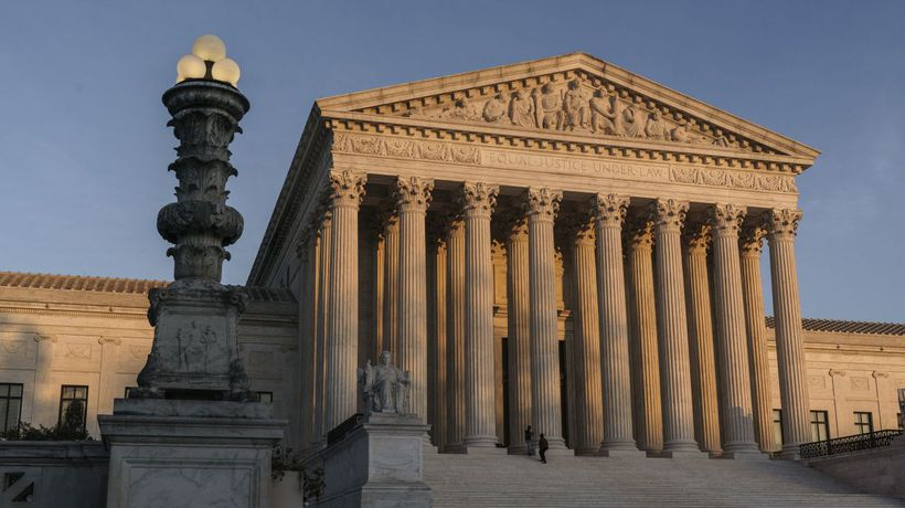 House Democrats Introduce Bill To Expand Supreme Court