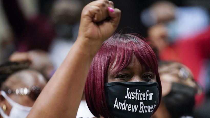 Family of Andrew Brown Jr. To See Footage