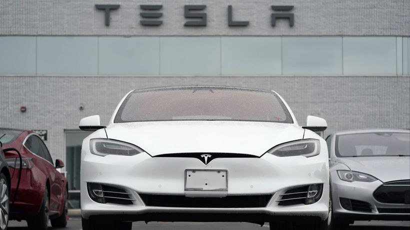 NTSB Releases Report On Fatal Tesla Crash