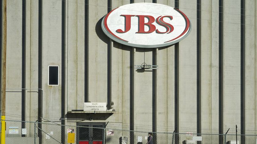 Meat Supplier JBS Confirms Payment of $11 Million Ransom To Hackers