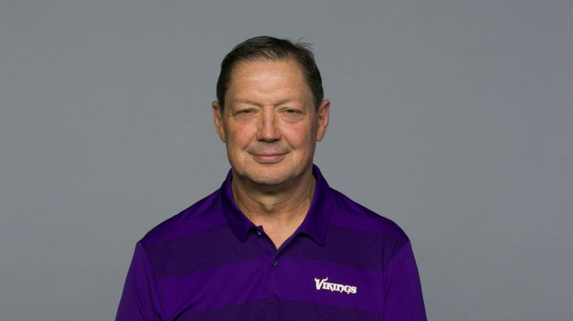 ESPN: NFL Vikings Cut Ties With Unvaccinated Coach