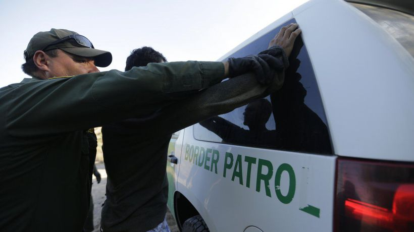 Union Says Migrant Surge Puts Border Agents 'In Impossible Situations'