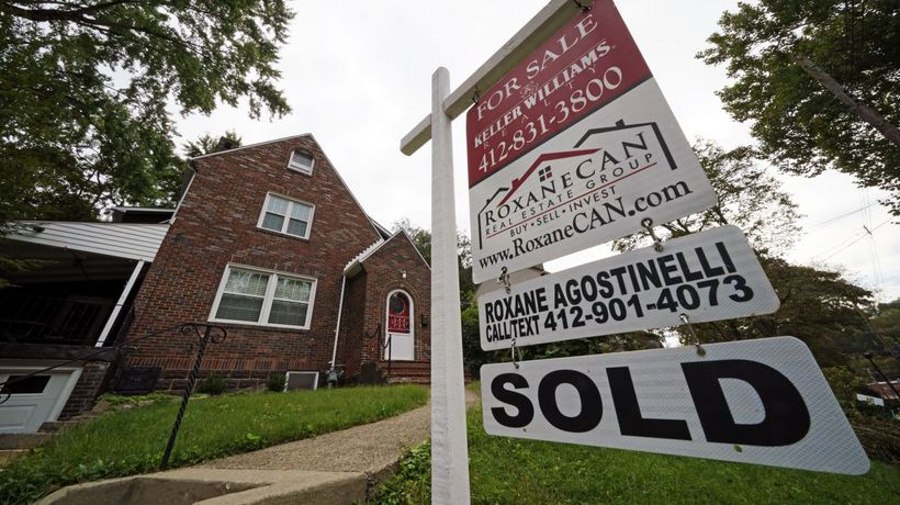 Rent Prices Jump a Half-Percent in September