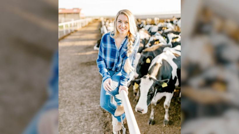 The New Faces Of Farming