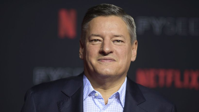 Netflix CEO Apologizes For Response To Chappelle Controversy