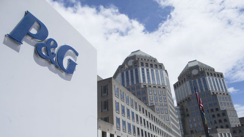 Prices Of Procter & Gamble Products Expected To Rise