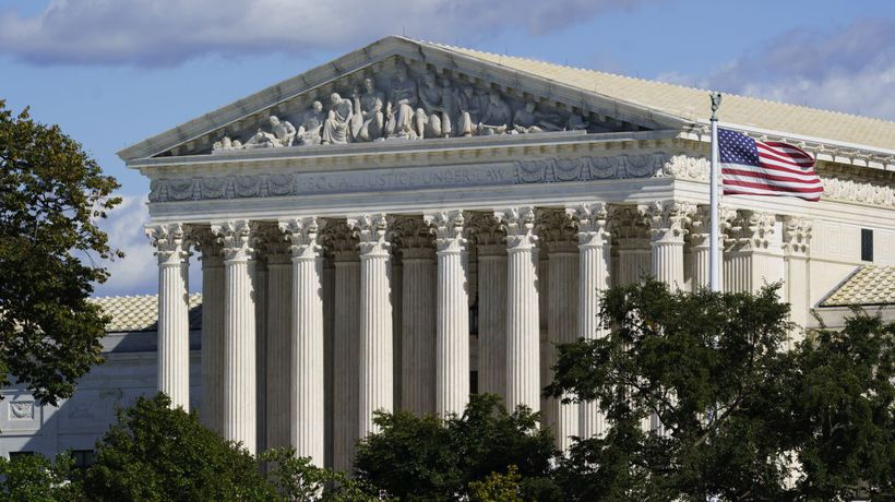 Supreme Court Could Soon Rule On Request To Halt Texas Abortion Law