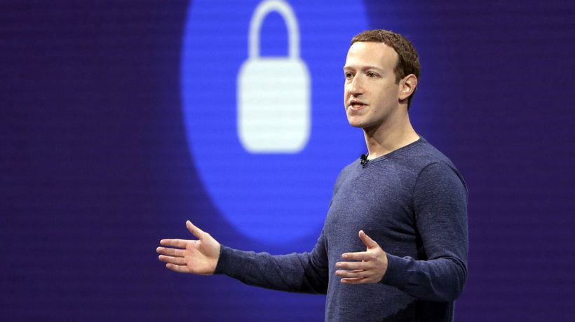Facebook CEO Targeted In D.C. Lawsuit Over Cambridge Analytica Scandal