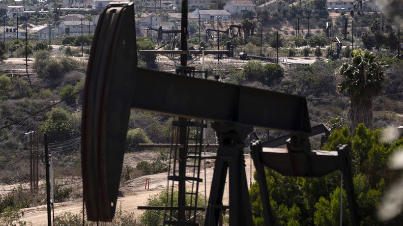 California Regulators Propose Location Ban On Oil And Gas Drilling