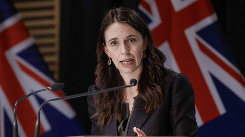 New Zealand Sets 90% Vaccination Goal To End Lockdowns