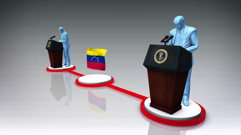 Effects of U.S. sanctions on Venezuela