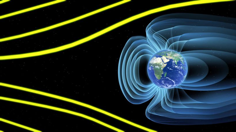 Moving blobs in Earth's core linked to geomagnetic jerks