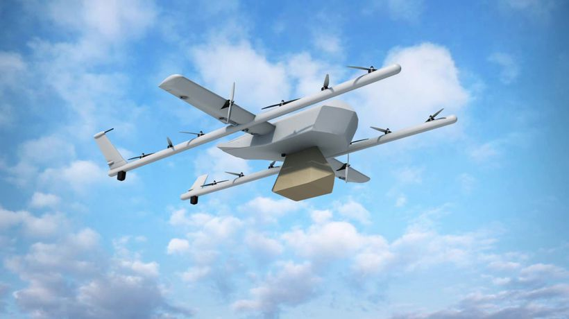 Alphabet-owned Wing drones get FAA approval for US deliveries