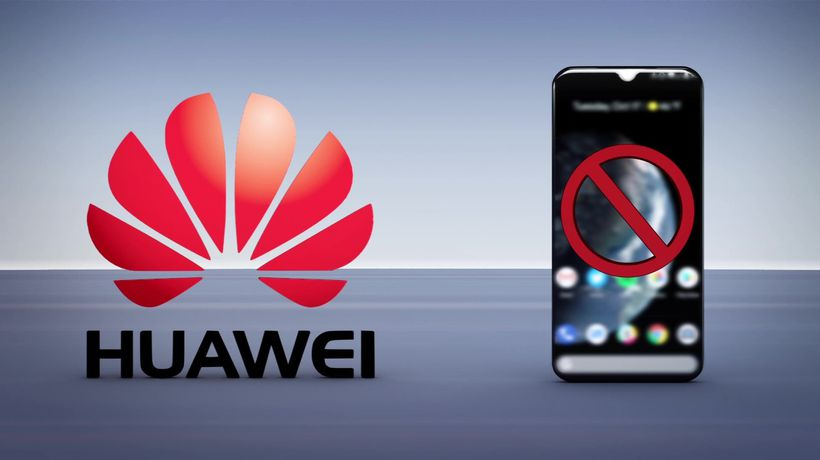 Major mobile carriers suspend Huawei smartphone orders