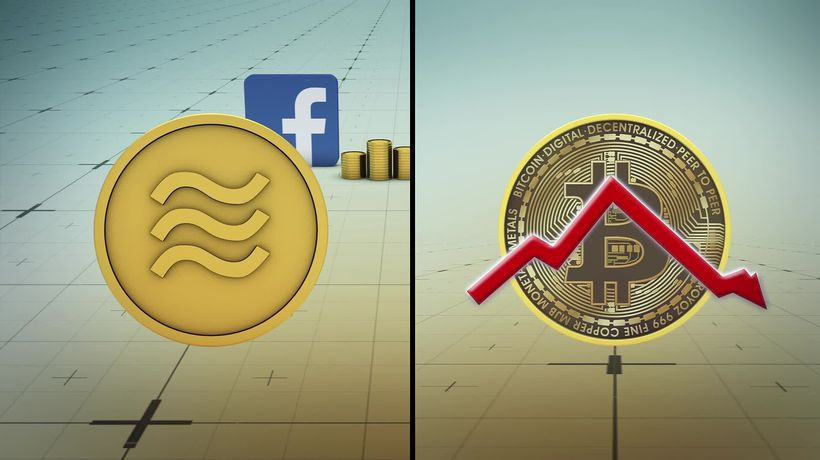 Facebook to launch Libra cryptocurrency in 2020