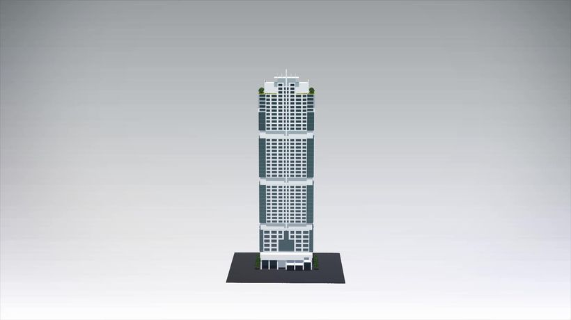 New African skyscraper to be the tallest in the continent